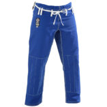 Web Pants blue