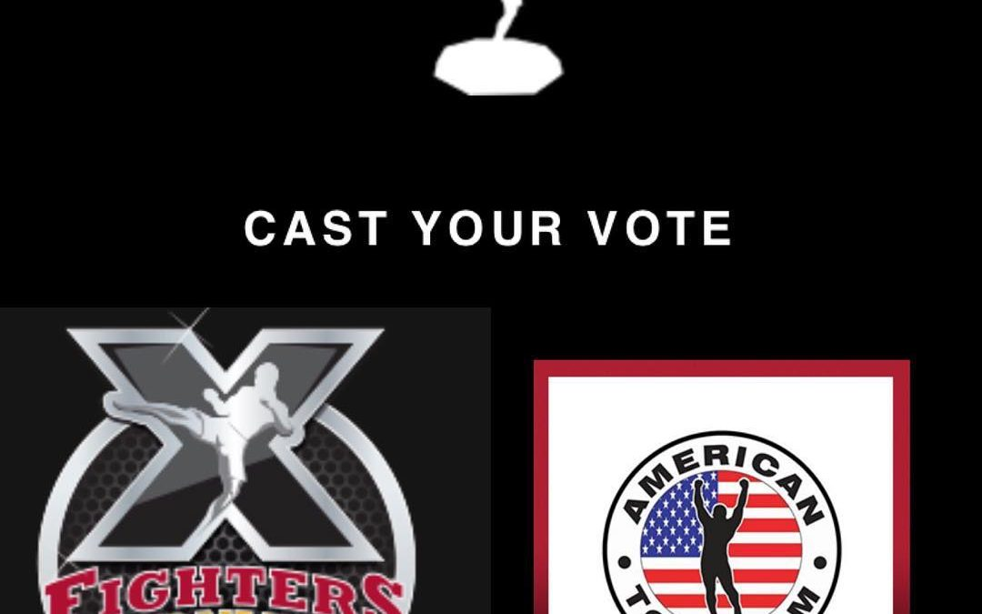 Vote – Gym of the Year!